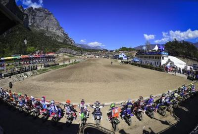 MXGP 2016: tutti in Trentino per tifare Cairoli!