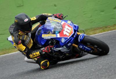Yamaha R1 ed R3 Cup 2016: Vallelunga incorona Mazzina e Illan