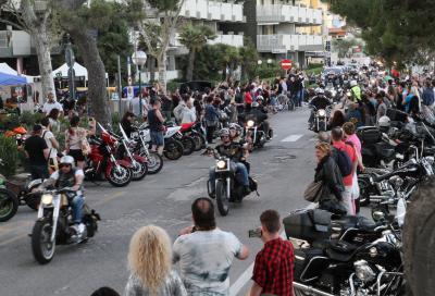 Grande successo per il 30° Biker Fest