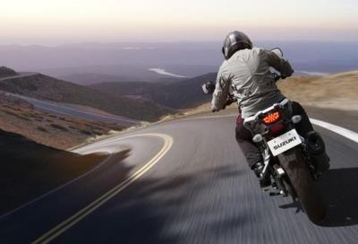 Prova le Suzuki a Marostica dal 2 al 5 giugno a MissBiker