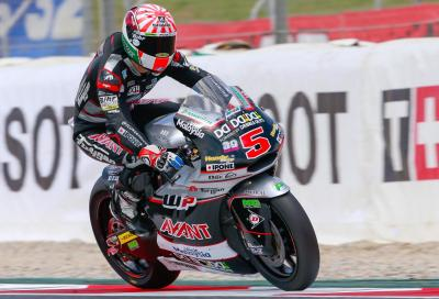 Magistrale Zarco in Moto2: la Catalunya è sua