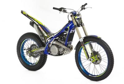 Nuove Sherco Trial Factory