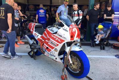 """Il """"Piro"""", la petizione, la MotoGP a gesti, le special"""
