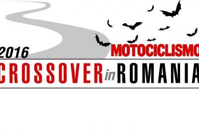 Comparativa Crossover 2016: sfida a 5 in Romania
