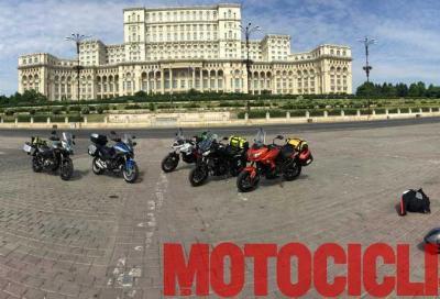 Comparativa Crossover Medie 2016 in Romania: chi vincerà?