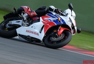 Honda CBR600 story, in attesa di notizie sul futuro...