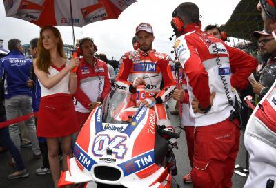 MotoGP 2016, Sachsenring: orari TV
