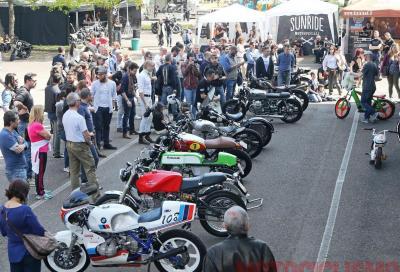 The Bike Field a Eicma: le vostre special allo stand di Motociclismo