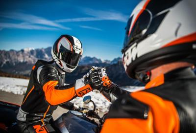 KTM Power Summer 2016: lo shopping è Ready To Race!