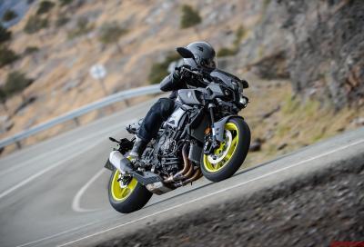 Il nuovo listino Yamaha porta con sé alcuni aumenti