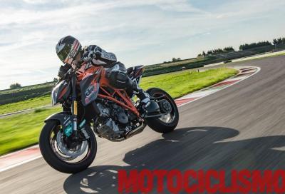KTM Power Parts: la 1290 Super Duke R si fa più bella e… più bestia!