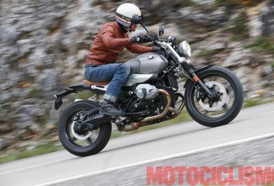 BMW: nel nuovo listino arrivano la G 310 R e la R nineT Scrambler