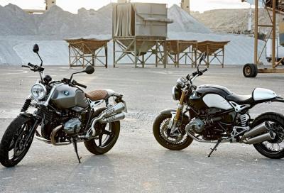 """Il boxer BMW """"ad aria"""" di 850-900 cc non si farà"""