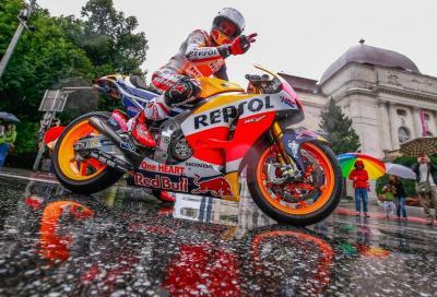 Motomondiale 2016, Red Bull Ring: programmazione orari TV