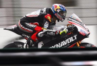 Zarco affonda, Folger è perfetto e vince a Brno