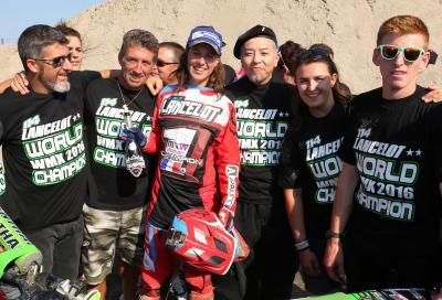 Lancelot stoppa Fontanesi: alla francese il mondiale cross femminile