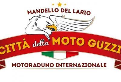 Mandello del Lario, città della Moto Guzzi: torna il Motoraduno Internazionale