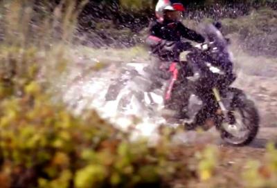 Honda City Adventure in versione definitiva: nuovo video teaser