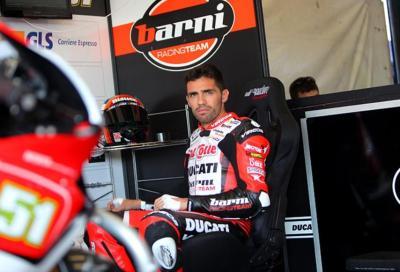 Clamoroso al CIV: Ducati irregolare, tolti a Pirro 125 punti!