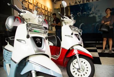 Django Adventure 2016: dalla Francia al Vietnam in scooter