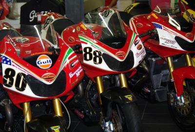 Passione Guzzi; novità MV e Honda; prove Mash e Harley