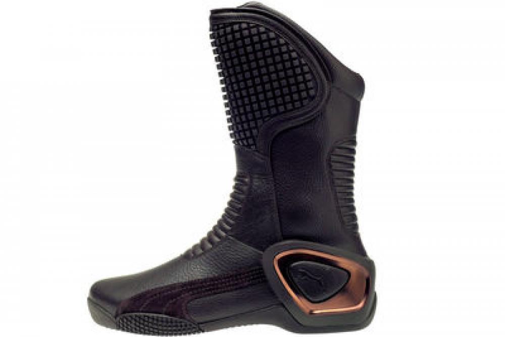 timeless design e4710 1e7cb Stivali da turismo: Brutale G-Tex, lo stivale della Puma con ...