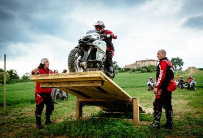 The Wild Side Of Ducati - Multistrada 1200 Enduro (Ep. 5)