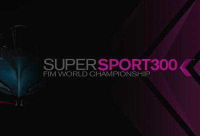 Dal 2017 arriva il Mondiale Supersport 300