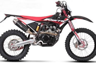 Fantic Motor lancia la nuova linea Enduro da 250 cc