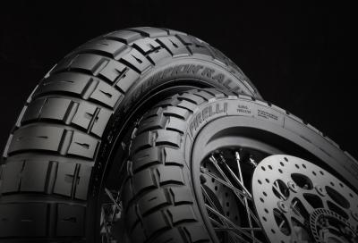 Scorpion Rally STR: la proposta di Pirelli per l'enduro on/off