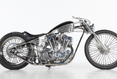 La special di Suicide Customs si aggiudica il 12° AMD World Championship