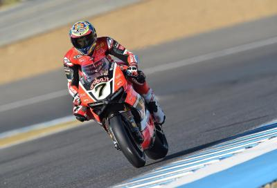 Davies fa doppietta a Jerez, il Mondiale si deciderà in Qatar