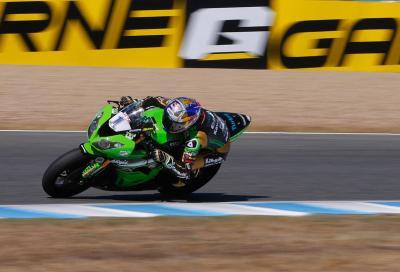 Sofuoglu trionfa a Jerez ed è Campione del Mondo