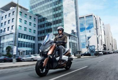 Ecco il prezzo del nuovo Yamaha X-Max 300