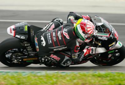 Sepang: Zarco in pole per puntare al Titolo in Moto2