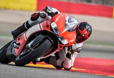 Ducati 1299 Superleggera: che numeri nel video ufficiale!