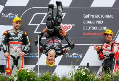 Johann Zarco: passato, presente e futuro del Campione Moto2 2016