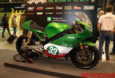 SC Project compra Paton e la rilancia: in gara al TT 2017