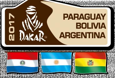 Dakar 2017: 9.000 km tra Paraguay, Bolivia e Argentina