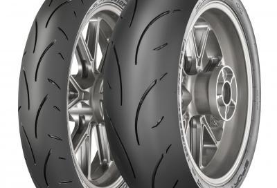 Dunlop SportSmart2 Max: dalle gare alla strada