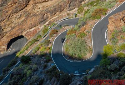 Gran Canaria, il mondo in un'isola