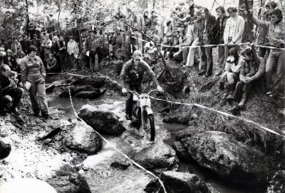 Martin Lampkin: il primo campione del Mondo di Trial