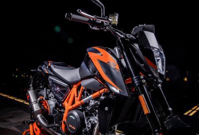 KTM richiama le 690 Duke: problemi al cablaggio dell'ABS