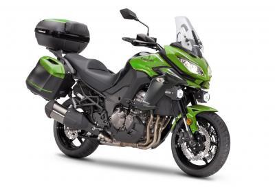 Allestimenti speciali Kawasaki: personalizzare risparmiando
