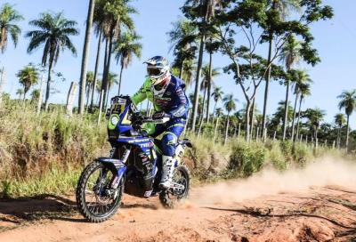 Dakar 2017: penalità al vincitore della prima tappa. Pedrero Garcia ora in testa