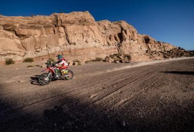 Dakar 2017, tappa 10: Barreda fa tris!
