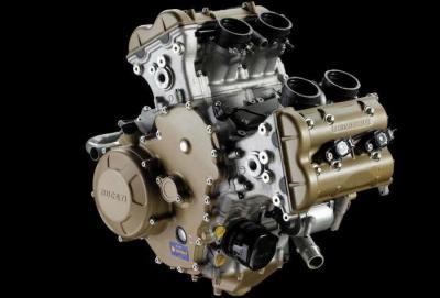 """""""Ben venga il motore V4, Ducati deve essere la più veloce e vincente"""""""