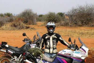 Mototurismo: come affrontarlo se si è inesperti?