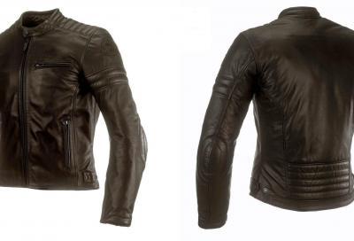 La giacca in pelle Clover Bullet Pro