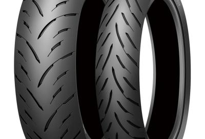 Dunlop presenta il nuovo GPR-300, pneumatico sport-urban